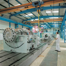 All SSS Clutches are dynamically tested in our test facilities.
