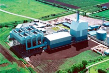 King's Lynn Power Plant using Siemens V94.3 GT and SSS Clutch